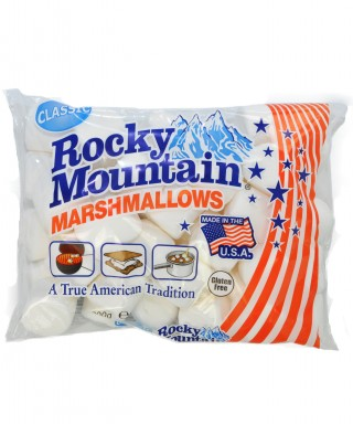 Rocky Mountain Marshmallows classic 300g