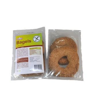 Bagel Sesam 150g Glutenfrei