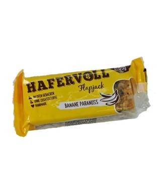 Hafervoll Banane-Paranuss 65g