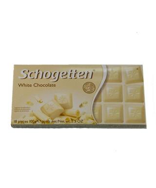 Schogetten weisse Schokolade 100g