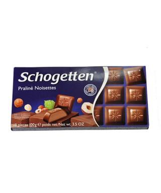 Schogetten Praliné-Nuss 100g